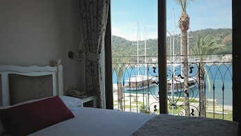 Picture of Cennet Life Hotel in Fethiye