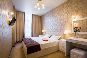 葉卡捷琳堡特薩酒店的圖片