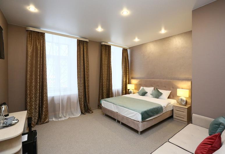 Hotel Eden, Moskwa