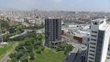 Hotel , Istanbul