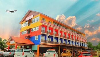 Picture of AM Transit Inn in Kuala Terengganu