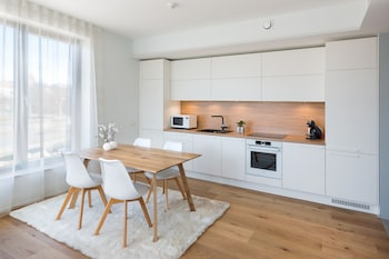 Picture of Tallinn Luxury Apartments with sauna and city view in Tallinn