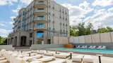 Reserve this hotel in Azov, Russia