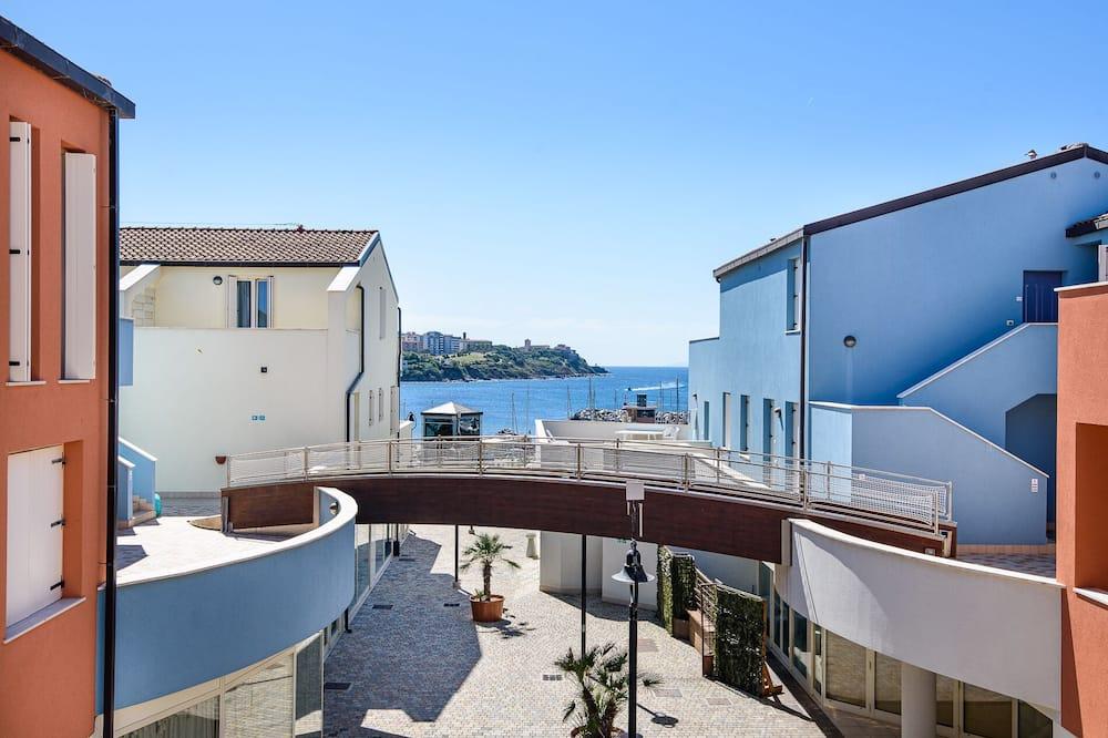Appartamenti Marina Salivoli, Piombino