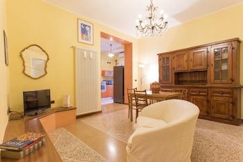 Bologna bölgesindeki Appartamento Via Petroni resmi