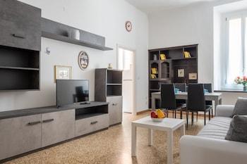 Image de House Zamboni 12 à Bologne