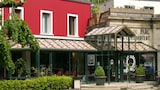 Reserve this hotel in Dijon, France