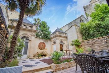 Bordo bölgesindeki Hôtel des Quinconces resmi