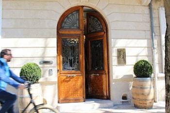 Picture of Hôtel des Quinconces in Bordeaux