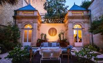 波爾多坤康克斯酒店的圖片
