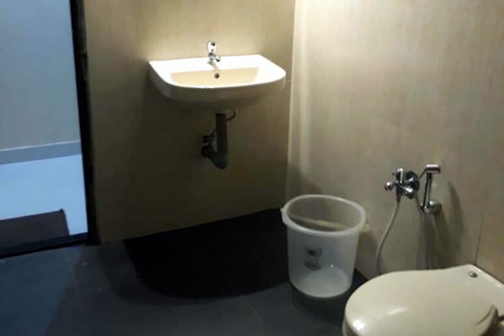 奢華複式房屋, 2 間臥室, 2 間浴室 - 浴室