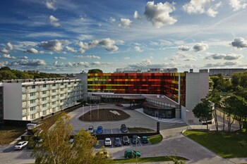 Picture of Apartamenty Aquarius z Aquacenter in Kolobrzeg