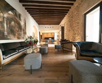 Bild vom Hotel Sa Creu Nova - Adults Only in Campos