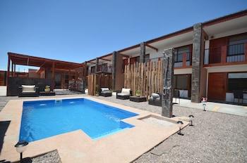 Foto del Hotel Casa Algarrobo en San Pedro de Atacama