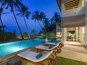 Foto di Sri Villas a Bentota
