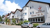 Reserve this hotel in Renningen, Germany