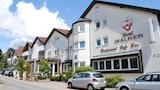 Renningen hotels,Renningen accommodatie, online Renningen hotel-reserveringen