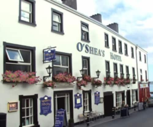 O'Sheas Hotel Tramore, Tramore