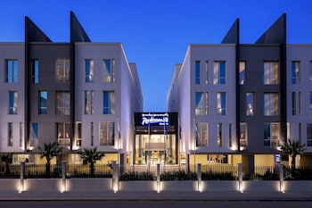 صورة فندق راديسون بلو ريزيدنس الظهران في الخُبر