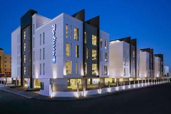 תמונה של Radisson Blu Residence Dhahran באל-קהובר