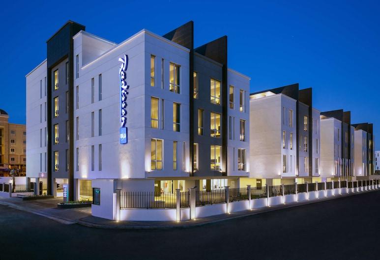 Radisson Blu Residence Dhahran, Al Khobar
