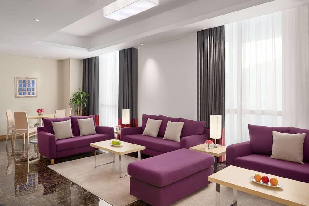 아파트, 침실 3개 - 객실