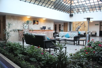 Bild vom Hotel Palace Inn SCLC in San Cristóbal de las Casas