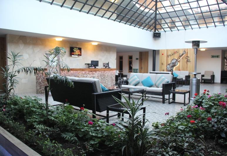 Hotel Palace Inn SCLC, San Cristóbal de las Casas
