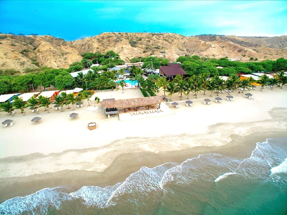 Punta Sal Suites & Bungalows Resort, Punta Sal