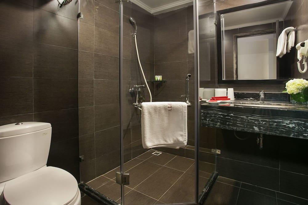 Apartament rodzinny typu Suite - Łazienka
