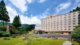 Nuotrauka: Kirishima Hotel, Kirišima
