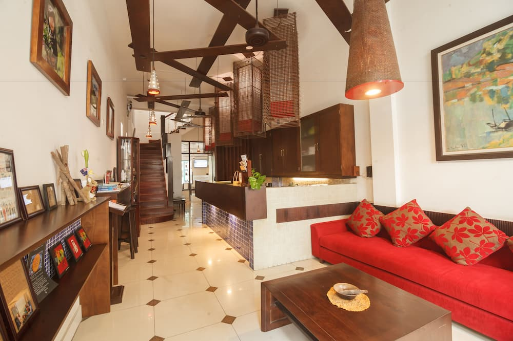 Cinnamon Cathedral Hotel, Hanoi