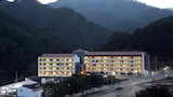 Hotel Uljin - Vacanze a Uljin, Albergo Uljin
