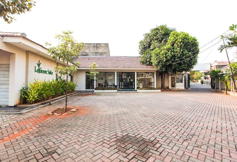 LeGreen Suite Supomo, Jakarta