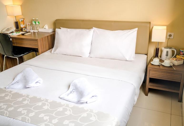 LeGreen Suite Gatot Subroto, Jakarta, Special Promo Room , Chambre