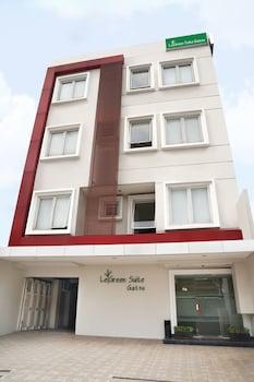 雅加達嘉托特蘇布洛托勒格林套房飯店的相片