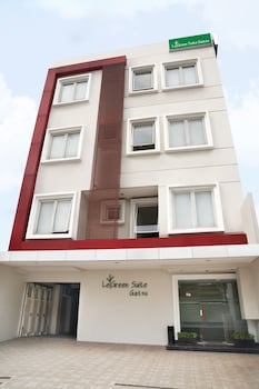 Picture of LeGreen Suite Gatot Subroto in Jakarta
