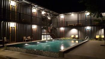 Imagen de Na-tub Hostel en Koh Phangan