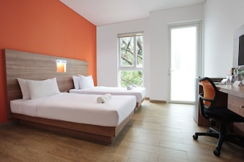 Picture of LeGreen Suite Kuningan in Jakarta