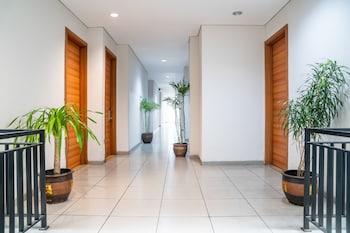 Cakarta bölgesindeki LeGreen Suite Kuningan resmi