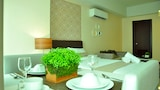 Book this hotel near  in Makati