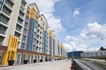 Picture of DreamScape Apartment at Golden Hill in Tanah Rata