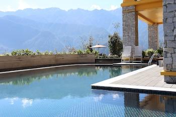 Picture of Aira Boutique Sapa Hotel & Spa in Sa Pa