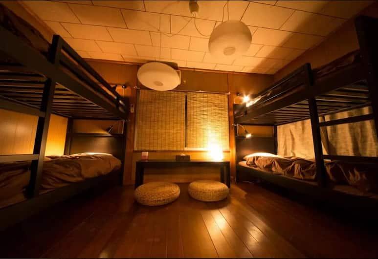 JQ Villa Kyoto Mibu, Kyoto