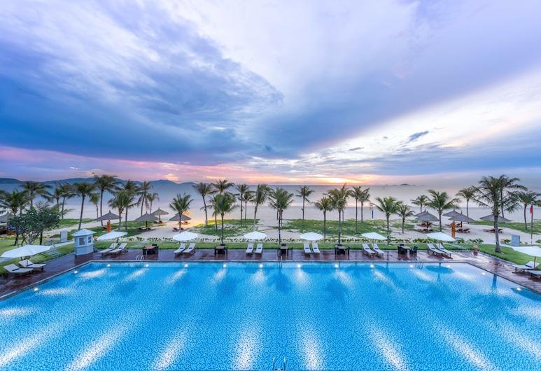 Vinpearl Resort & Spa Long Beach Nha Trang, Cam Lam