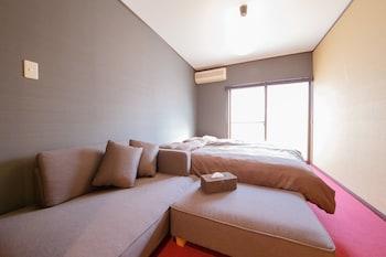 A(z) JQ Villa Kyoto Nishikyougoku hotel fényképe itt: Kyoto