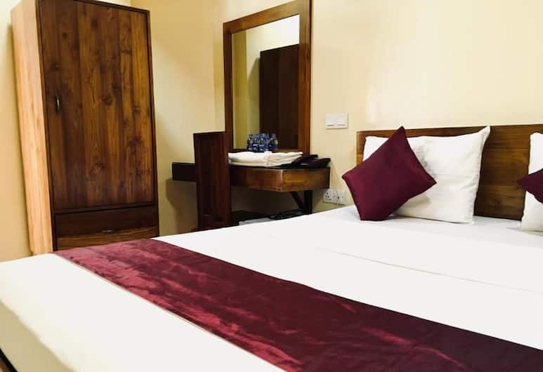 Hotel Eurolanka Colombo, Colombo, Economy Room, Non Smoking, Ocean View, Guest Room View