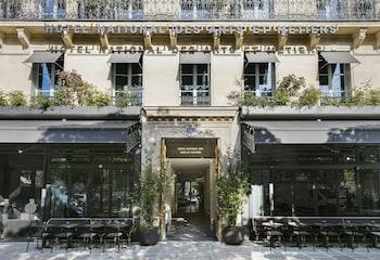 Picture of Hôtel National Arts et Métiers in Paris