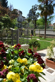 Picture of Gourmet B&B Villa Landucci in Florence