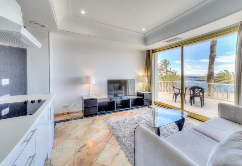 Banus Beach Apartments, Marbella, Appartement (Beach for 4), Kamer
